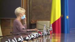 Ședința Adunării Generale a Asociației Orașelor din România