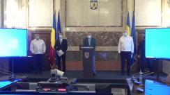 Prezentarea principalelor rezultate obținute în primul semestru al anului 2020, de către structurile operative ale Poliției Române si ale Poliției de Frontieră în lupta împotriva criminalității