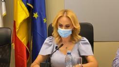 Ședința extraordinară a Consiliului General al Municipiului București din 4 august 2020