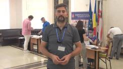 """Depunerea actelor de studii în original. Admiterea-2020 la Universitatea de Stat de Medicină și Farmacie """"Nicolae Testemițanu"""""""