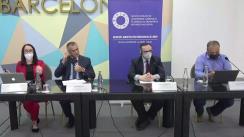 """Conferința """"Performanța APL în prestarea serviciilor de gospodărie comunală în orașele și municipiile din Republica Moldova"""""""