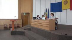Prezentarea publică a proiectului Regulamentului privind licitațiile cu strigare pentru obținerea dreptului de a încheia un contract privind amplasarea unităților de comerț ambulant stradal pe teritoriul municipiului Chișinău