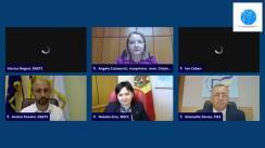 """Forumul municipal al cadrelor didactice în format online, cu genericul """"Educația astăzi: între viziune și acțiune"""""""