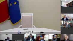Ședința Guvernului Republicii Moldova din 26 august 2020