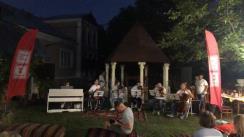 """Concert susținut de Moldovan National Youth Orchestra în cadrul expediției muzicale """"La La Play 2020"""" la Crama Tudor"""