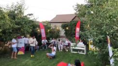 "Concert susținut de Moldovan National Youth Orchestra în cadrul expediției muzicale ""La La Play 2020"" la Vinăria Gogu"