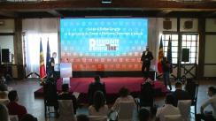 """Al Doilea Congres al Organizației de Tineret a Platformei Demnitate și Adevăr, Tinerii DA, cu genericul """"Președinte pentru TINEri"""""""