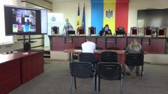 Ședința Comisiei Electorale Centrale din 7 septembrie 2020