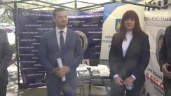 Lansarea Campaniei de informare a consumatorilor prin promovarea standardelor de integritate și anticorupție în sectoarele reglementate de ANRE