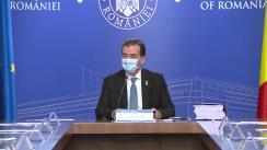 Ședința Guvernului României din 10 septembrie 2020