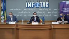 Dialoguri Europene cu Ambasadorul Uniunii Europene în Republica Moldova, ES Peter Michalko