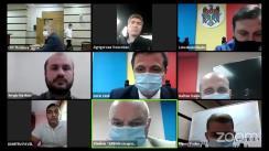Ședința Comisiei Electorale Centrale din 19 septembrie 2020