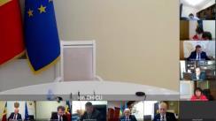 Ședința Guvernului Republicii Moldova din 23 septembrie 2020
