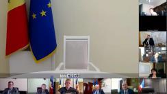 Ședința Guvernului Republicii Moldova din 7 octombrie 2020