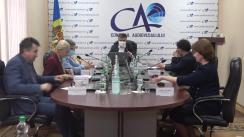 Ședința Consiliului Audiovizualului din 9 octombrie 2020