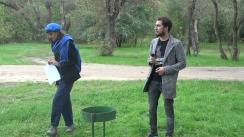 """Discuție publică organizată de Asociația Obștească Comunități Active pentru Democrație Participativă cu tema """"Revitalizarea Parcului Calea Orhei"""""""