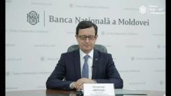 Prelegerea guvernatorului Băncii Naționale, Octavian Armașu, în contextul semnării Memorandumului de înțelegere cu Banca Centrală Europeană în domeniul supravegherii bancare