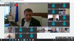 Audieri publice cu privire la implementarea Legii privind dezvoltarea regională a Republicii Moldova și asupra proiectului noii paradigme a dezvoltării regionale