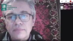 """Dezbatere publică organizată de Institutul """"Pro Vest"""" cu tema """"Memoria istorică europeană: practici de recuperare în spațiul românesc"""""""