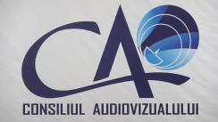 Ședința Consiliului Audiovizualului din 21 octombrie 2020