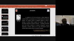 """Congresul consacrat aniversării a 75-a de la fondarea USMF """"Nicolae Testemițanu"""". Sesiunea plenară: Probleme fundamentale ale medicinei"""