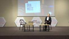 """Lansarea Proiectului """"Ora MECC"""""""