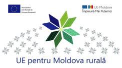 """Evenimentul online """"LIVE din Casa Mare în orașul Ocnița: Dezvoltarea antreprenoriatului din zonele rurale. Grupul de Acțiune Locală """"33 de Vaduri"""""""