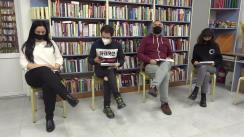 """Discuția publică """"Revitalizarea infrastructurii culturale la Poșta Veche"""""""