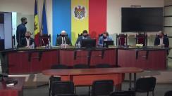 Alegeri Prezidențiale 2020: Briefingul Comisiei Electorale Centrale - ora 8.00