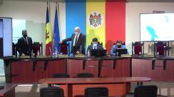 Alegeri Prezidențiale 2020: Briefingul Comisiei Electorale Centrale - ora 18.00