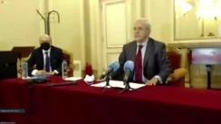 """Conferință de presă organizată de Filarmonica """"George Enescu"""""""