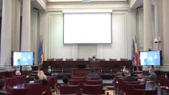 Barometrul de Sanatate Publica a Romaniei - Academia Română ISPRI