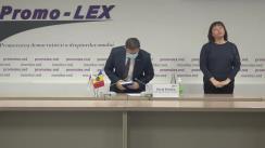 Misiunea de Observare Promo-LEX a Alegerilor pentru funcția de Președinte al Republicii Moldova din 1 noiembrie (15 noiembrie) 2020.  Deschiderea secțiilor de votare