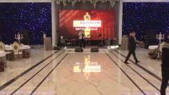 Gala festivă de decernare a învingătorilor Notorium Trademark Awards 2020, Sesiunea I