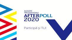 Prezentarea rezultatelor finale a after-poll-ului telefonic realizat de Comunitatea WatchDog.md și Institutul de Politici Publice