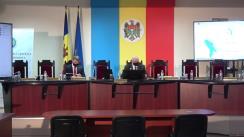 Alegeri Prezidențiale 2020: Briefingul Comisiei Electorale Centrale - ora 15.00