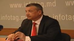 Sergiu Mocanu, liderul Mișcării Acțiunea Populară - Ultimatumul ruso-ucrainean: Moldova va fi rusească sau nu va fi deloc