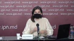 """Conferință de presă cu tema """"Poziția Coaliției Civice pentru Alegeri Libere și Corecte față de alegerile prezidențiale 2020"""""""