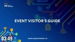 "Evenimentul ""Moldova Business Week 2020"", day 2"