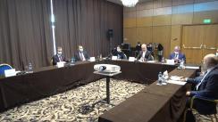 Conferință de presă organizată de Coaliția pentru Dezvoltarea României