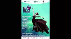 """Festivalul Național de Dans """"IaȘi Dansează"""", ediția a II-a la Iași. Ziua 1"""