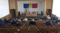Ședința Consiliului Municipal Chișinău din 24 noiembrie 2020
