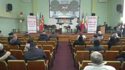 Eveniment organizat de Primăria Orhei cu cetățenii reveniți acasă de peste hotare