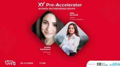 Cunoaște antreprenoarele din Moldova: Interviu cu fondatoarea companiei Pape