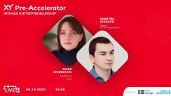 Cunoaște antreprenoarele din Moldova: Interviu cu fondatoarea companiei Cozya