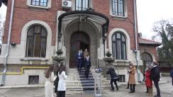 Declarațiile Președintelui PNL, Ludovic Orban, după consultări cu partidele și formațiunile politice parlamentare