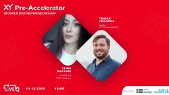 Cunoaște antreprenoarele din Moldova: Interviu cu fondatoarea companiei ANIR
