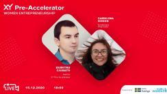 Cunoaște antreprenoarele din Moldova: Interviu cu fondatoarea companiei Prep Cook