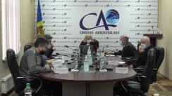 Ședința Consiliului Audiovizualului din 17 decembrie 2020