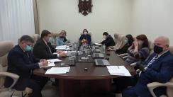 Ședința Consiliului Superior al Procurorilor din 18 decembrie 2020